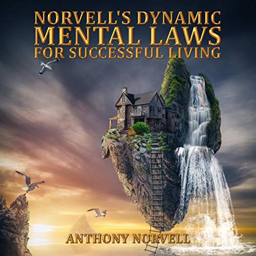 Norvell's Dynamic Mental Laws for Successful Living cover art