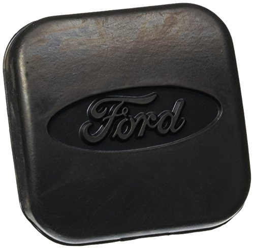 ford 2 hitch cover - 5