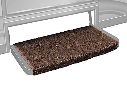 prest-o-fit – 0070 wikkeljurk + + RV stap-tapijt, groen, 20 in groot. 20-inch bruin (espresso)