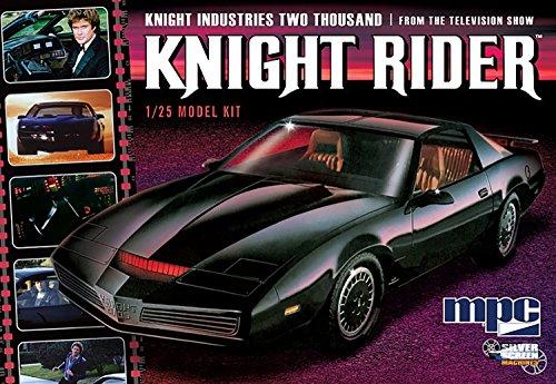 CMP Knight Rider 1982Pontiac Firebird Modelo Kit