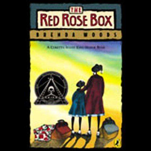 Red Rose Box cover art