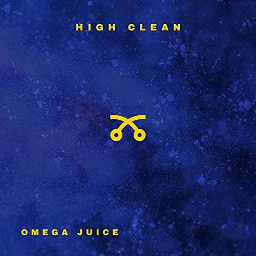 Omega Juice