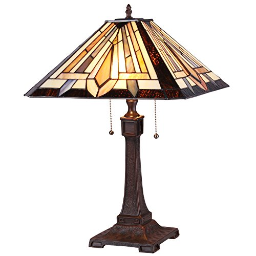 Denton Table Lamp Multicolor