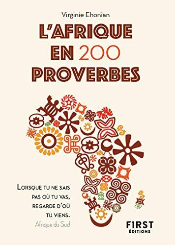 Փոքրիկ գիրք - Աֆրիկան 200 ասացվածքում