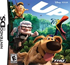 Up – Nintendo DS