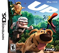 Up (輸入版:北米) DS