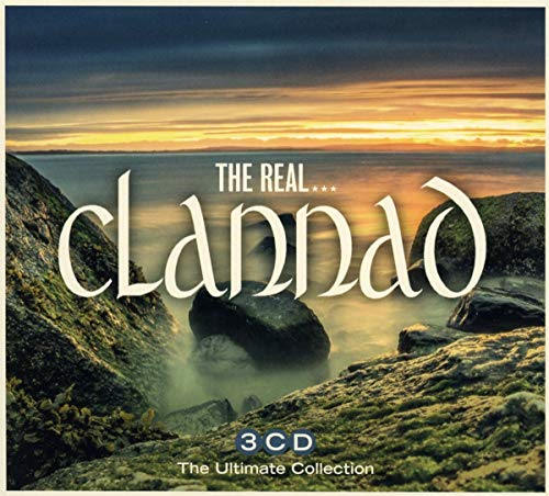 The Real...Clannad (Box 3 Cd)