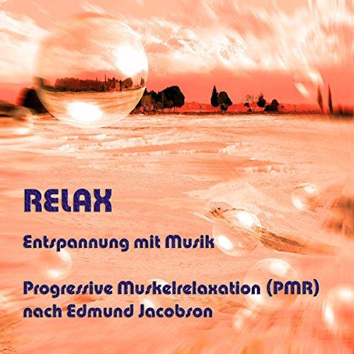 RELAX Titelbild