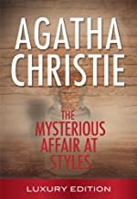 Hercule Poirot - the mysterious affair at styles (annotated)