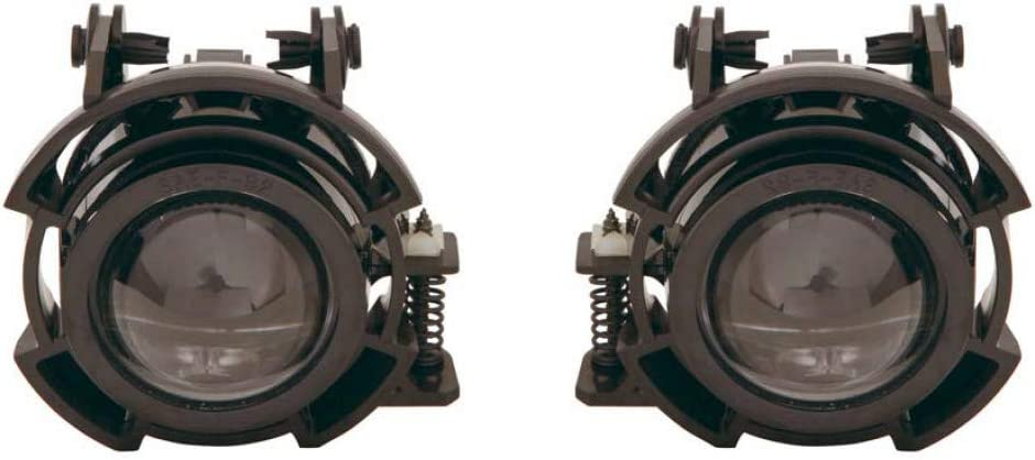 1 year warranty For Chevy Trailblazer Fog Light Assembly 2007 Recommended Dri Pair 2008 2009