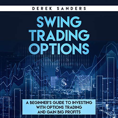 Swing Trading Options Titelbild