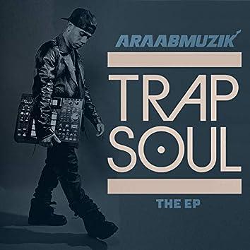TRAP SOUL - EP