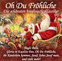 Oh Du Frohliche / Various