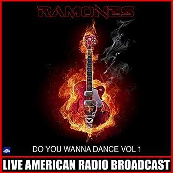 Do You Wanna Dance Vol. 1 (Live)