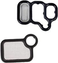 917-176 VTEC Solenoid Gasket Spool Valve Filter Screen Fit for Honda CR-V Accord Civic Crosstour+15845-RAA-A01