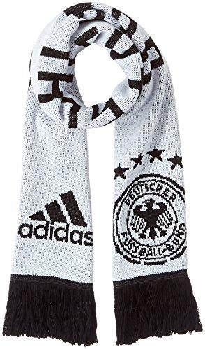 adidas Herren DFB Heim Socken (1 Paar), White/Black, 31-33