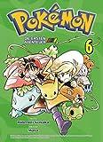 Pokémon - Die ersten Abenteuer: Bd. 6 - Hidenori Kusaka
