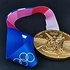 レプリカ日本東京オリンピック金メダル