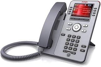 Avaya J179 700513569 24 Key Self-Labeling Color Gigabit VoIP Telephone photo