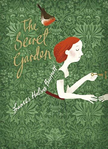 The secret garden - V & A collector´s edition (Puffin Classics)