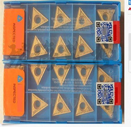 wholesale ZIMING--1 TCMT16T304-HMP discount outlet online sale NC3020 Carbide Inserts 10PCS sale
