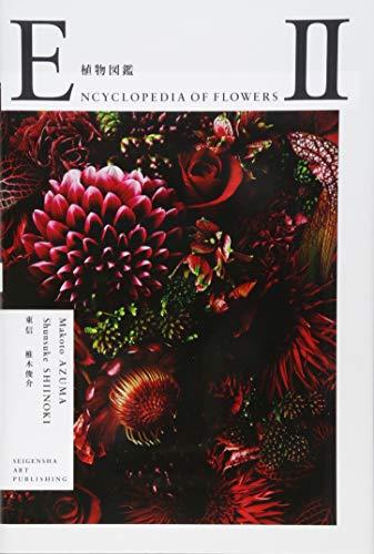 Encyclopedia Of Flowers Part 2 - Makoto Azuma   Shunsuke Shiinoke