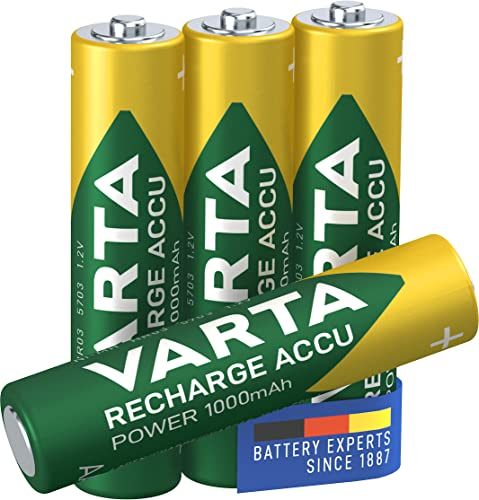 Varta -   Rechargeable Accu