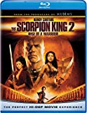 take our bread - The Scorpion King 2: Rise of a Warrior [Blu-ray]