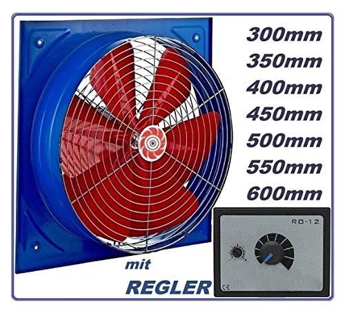 ZQYR Extractor Fans@ Badventilator /Ø 100 mm in wei/ß mit An//Aus Schalter L/üfter Ventilator Front Wandl/üfter Badl/üfter Ventilator Einbaul/üfter Bad K/üche leise h,12W 120 m/³