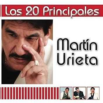 Martin Urieta