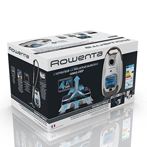 Rowenta Silence Force RO6491EA