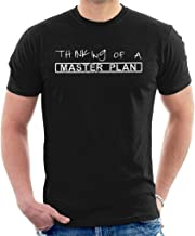 MOUNTS Eric B and Rakim Paid in Full Lyrics Men's T-Shirt