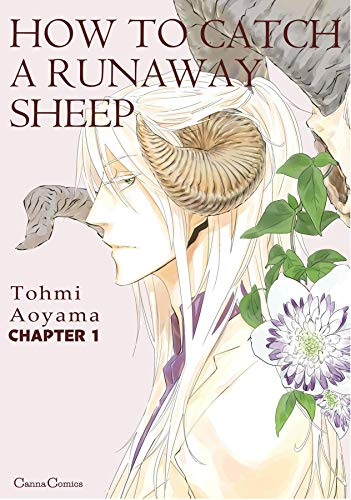 HOW TO CATCH A RUNAWAY SHEEP (Yaoi Manga) #1 (English Edition)