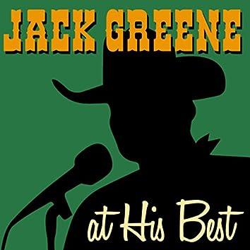 Jack Greene at His Best