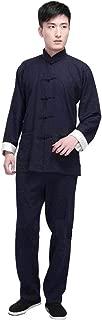 shaolin uniform