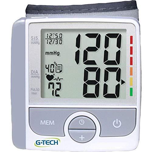 Aparelho De Medir Pressão Arterial Digital De Pulso