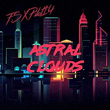 Astral Clouds (RetroTape 2019)