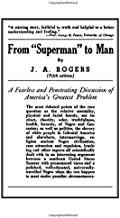 From Superman to Man by J. A. Rogers (1941-06-01)
