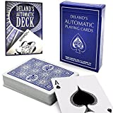 Magic Makers Automatic Magic Deck Trick Marked Cards