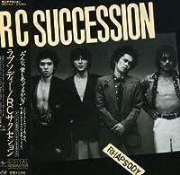 Rhapsody by Rc Succession (2008-07-02)