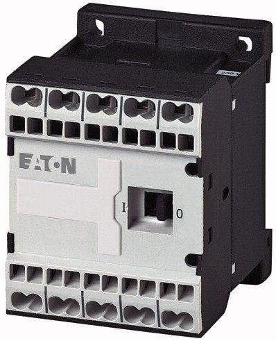 Eaton 172536 deuraandrijving NZM1-xdkl zwart grijs
