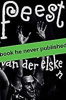 Ed Van Der Elsken - Feest