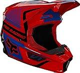 Fox V1 Oktiv Helmet Red M