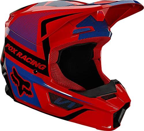 Fox V1 Oktiv Helmet Red S
