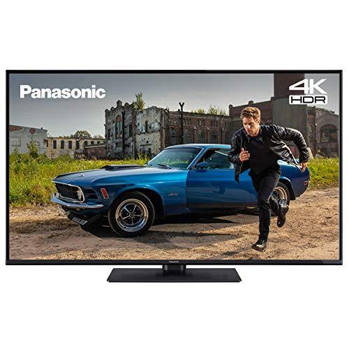 Panasonic TX-49GX550B 50 Hz TV