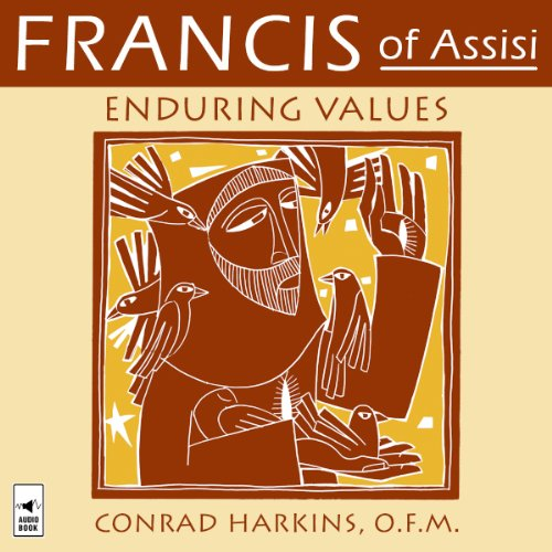 Francis of Assisi cover art