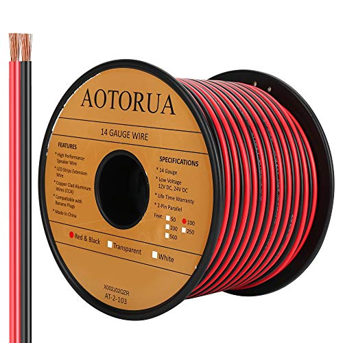 14 gauge electrical wire - 4