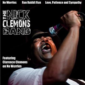 The Nick Clemons Band