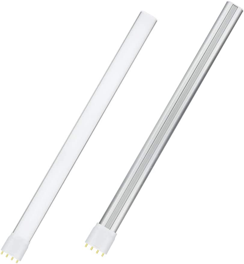2G7//2GX7 LED Bulb Home Light Tube Lamp Decoration Horizontal Plug Replacement