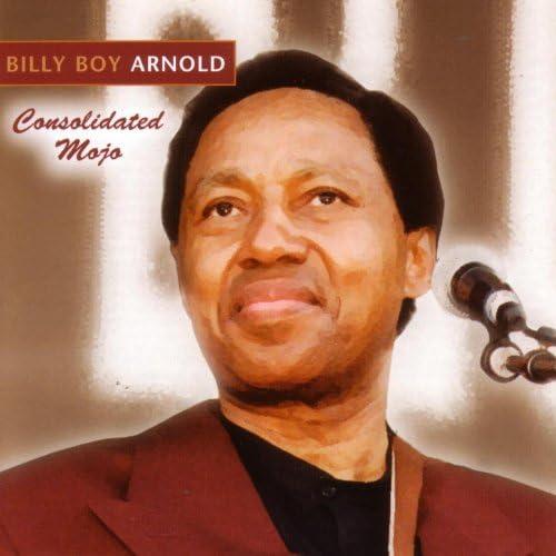 Billy Boy Arnold